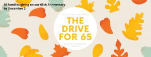 Delta Christian School Drive to 65